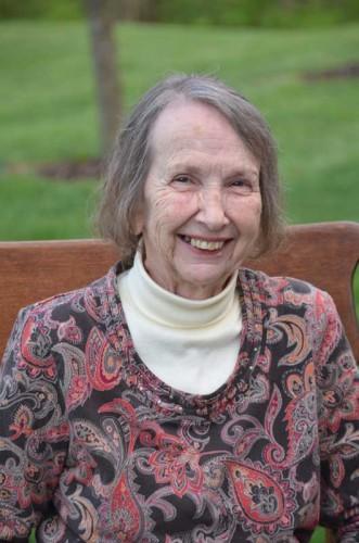 Joanne Jacqueline Dugger Williamson